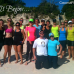 Beach Boot Camp Elbow Beach Bermuda
