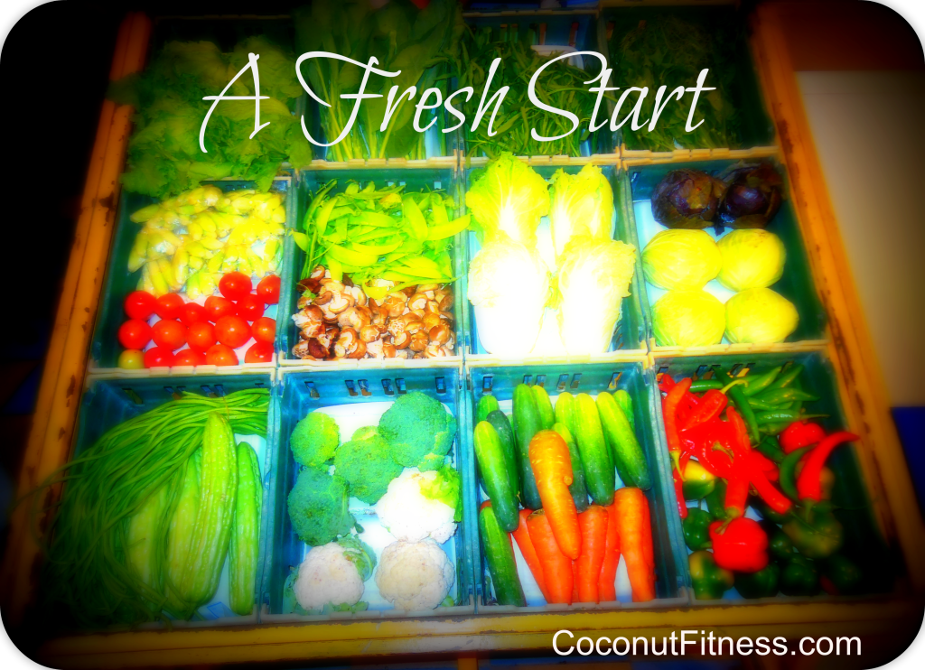 2014 Fresh Start Fresh Year