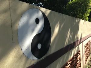 Yin Yang Balance Qi Gong