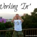 Working In Qi Gong