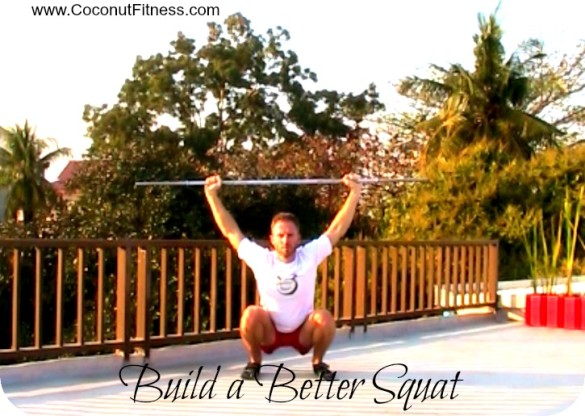 Build a better squat