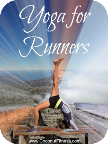Yoga for runners Caroline Layzell