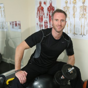 Coconut Fitness Personal Trainer Stockton Heath Cheshire Warrington