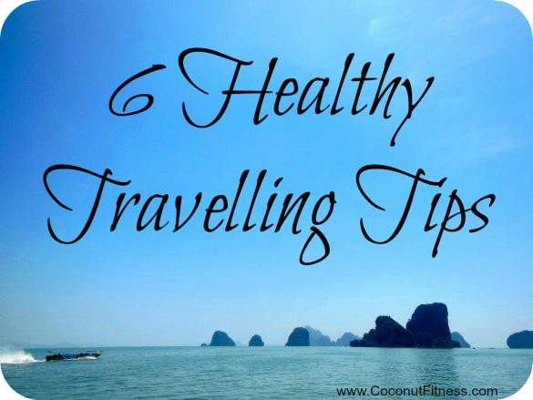 Tips to keep you healthy on vacation