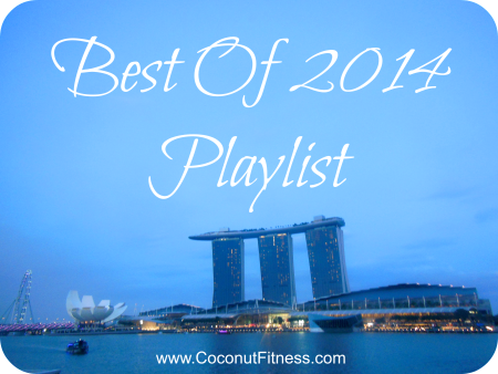 Best of 2014 Playlist Spotify