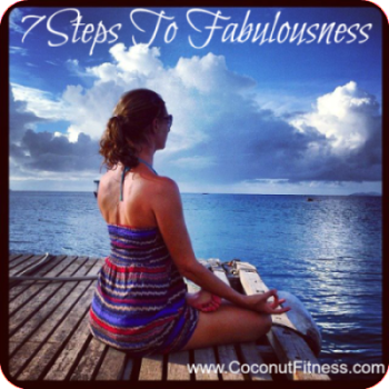 7 Steps to Manifest Fabulousness in 2015