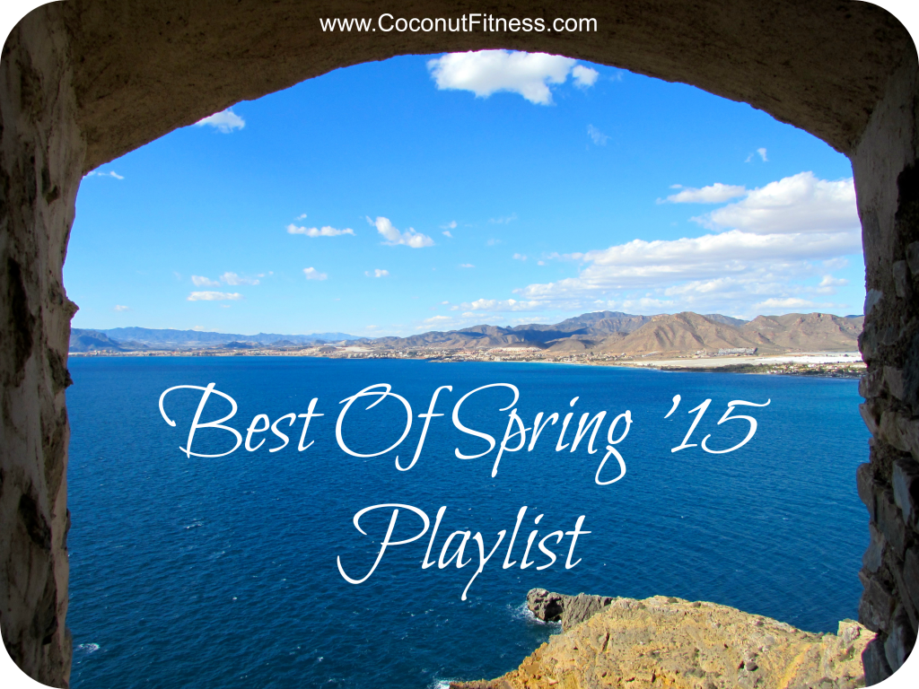 Best Of Spring Playlist Spotify 2015