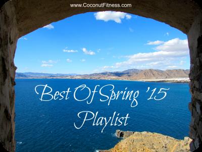 Best Of Spring Playlist Spotify 2015