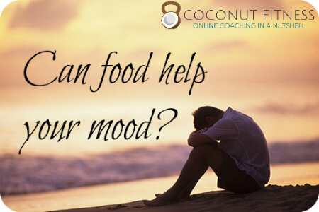 Can food help your mood?