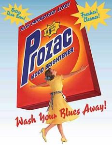 Food Mood Cure Prozac