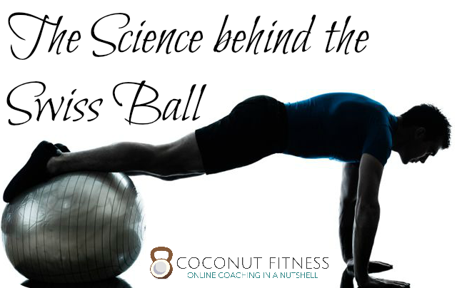 Science behind the Swiss Ball Blog